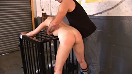 spanking rohrstock vacbed